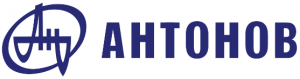 Антонов лого