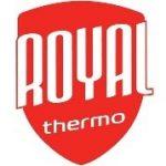 Роял Термо логотип