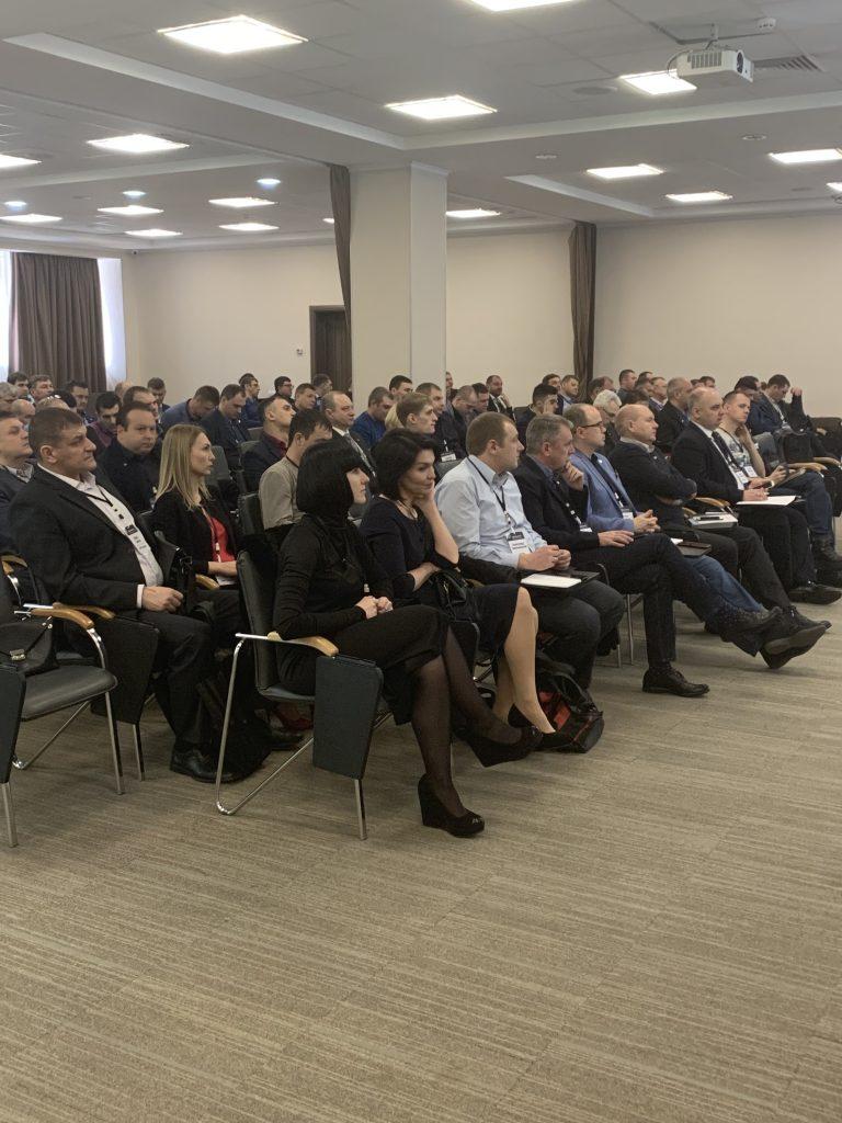 конференция Механитех